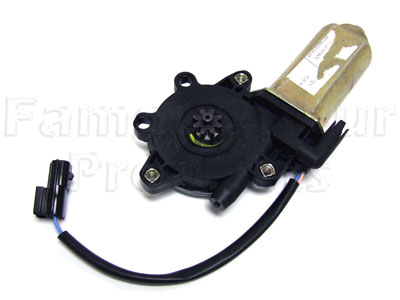 Picture of FF002381 - Electric Window Lift Motor