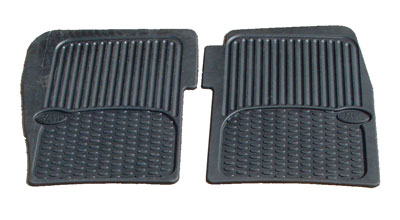 Picture of FF002383 - Rubber Footwell Mats