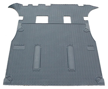 Picture of FF002385 - Rubber Loadspace Mat