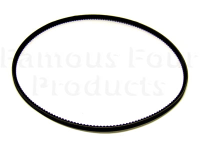 FF002410 - Fan Belt - Land Rover Series IIA/III