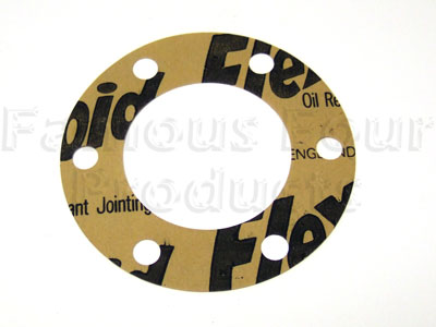 Chrome Ball to Axle Gasket