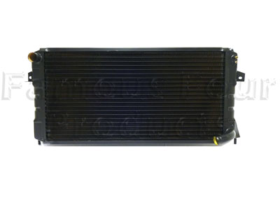 Picture of FF002481 - Radiator
