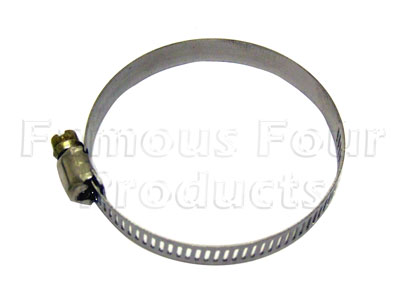 Picture of FF002483 - Jubilee Hose Clip for Top or Bottom Hoses