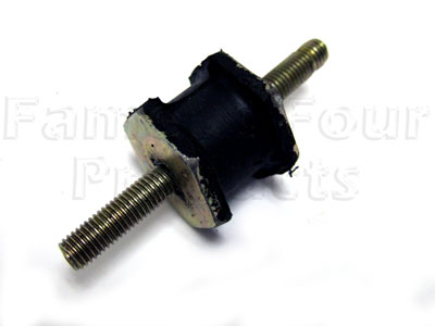 Rubber Mounting Bobbin for Fuel Pump