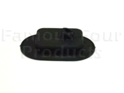 Picture of FF002565 - Transfer Lever Rubber Gaiter