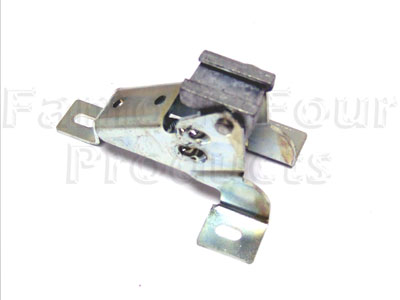 Inner Pull Handle Support Bracket