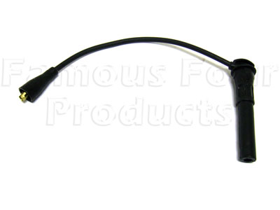 Picture of FF002616 - HT Lead for Number 2 or 4 cylinders