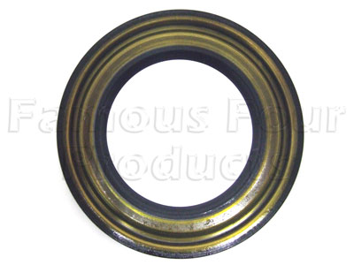 Rear Crankshaft Oil Seal