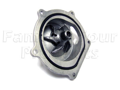 Water Pump Assy. (includes replacement O Ring)