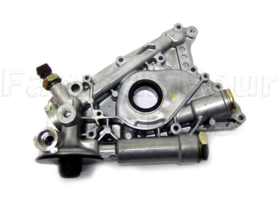 Oil Pump Assembly -  -