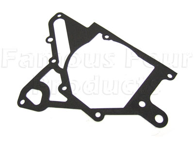 Oil Pump-to-Block Gasket -  -