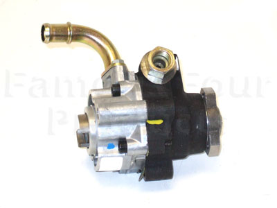FF002641 - Power Steering Pump - Land Rover Freelander 1998-2006