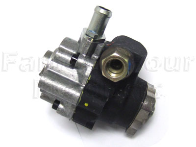 Power Steering Pump