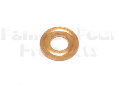 Fuel Injector Sealing Washer -  -