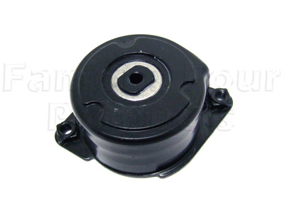 Main Auxiliary Belt Tensioner Unit -  -