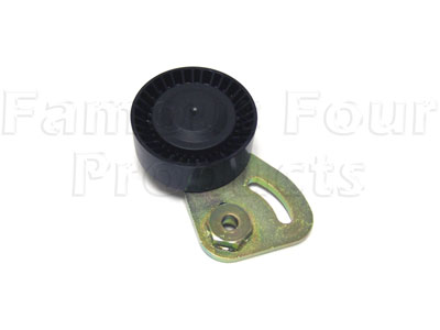Air Conditioning Pump Auxiliary Belt Tensioner Unit -  -