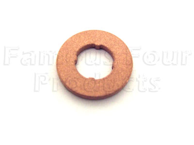 Picture of FF002675 - Copper O Ring - Injector