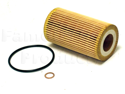 Picture of FF002678 - Oil Filter
