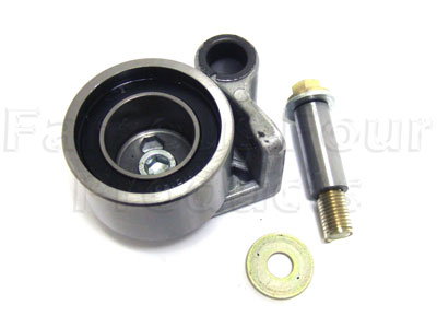 Picture of FF002696 - Timing Belt Tensioner Pulley (Front Belt)