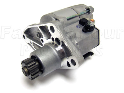 Picture of FF002702 - Starter Motor