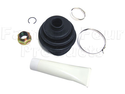 Picture of FF002734 - CV Joint Gaiter Boot Kit - Outer