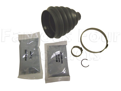 Picture of FF002742 - CV Joint Gaiter Boot Kit - Outer