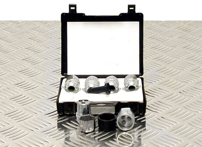 Picture of FF002749 - Locking Wheel Nuts