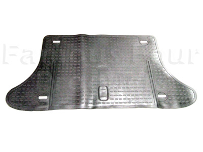 Rear Loadspace Mat -  -