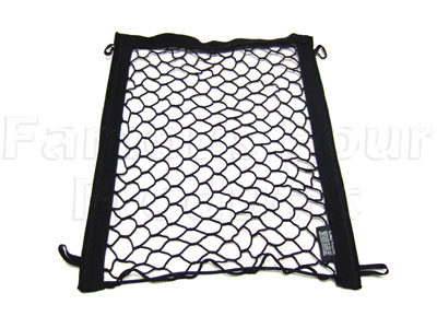 Picture of FF002797 - Rear Loadspace Side Luggage Net