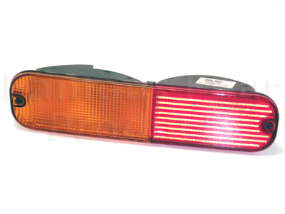 Rear Bumper Lamp Assembly -  -