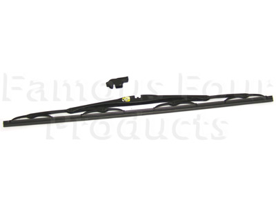 Picture of FF002858 - Front Wiper Blade