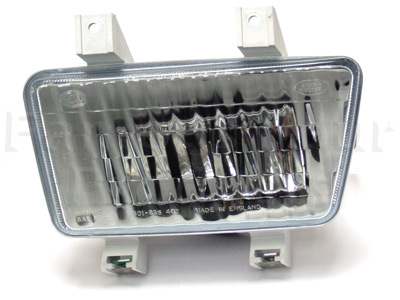Picture of FF002862 - Front Spoiler Fog Lamp