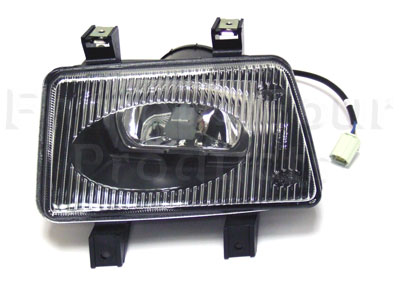 Picture of FF002863 - Front Spoiler Fog Lamp