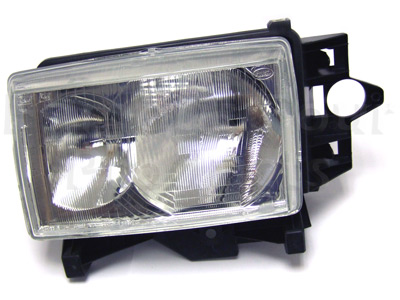 Picture of FF002868 - Headlamp Unit
