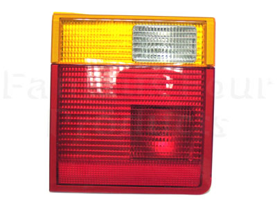 Picture of FF002880 - Coloured Lens Rear Tailgate Light Unit