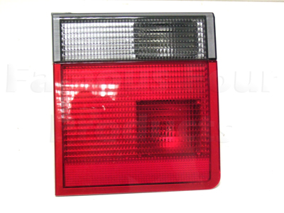 White Light Rear Tailgate Light Unit -  -