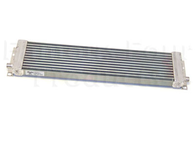 Picture of FF002908 - Oil Cooler