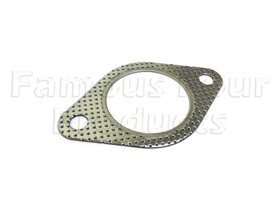 Gasket - Catalyst  to Intermediate Section