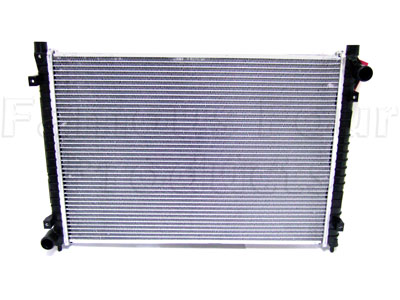 Picture of FF002982 - Radiator