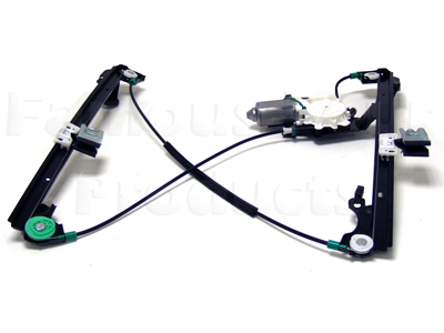 Picture of FF003063 - Regulator Assy.