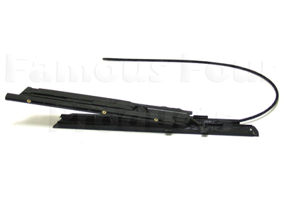 Picture of FF003068 - Sliding Sunroof Rail Mechanism