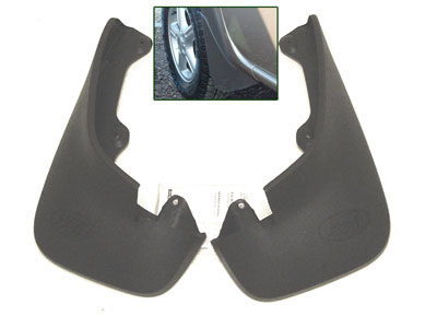 Picture of FF003075 - Front Mudflap Kit