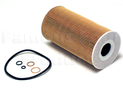Picture of FF003160 - Oil Filter Element