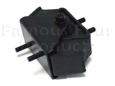 Engine Mounting Rubber