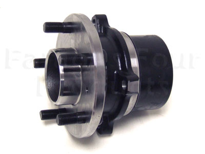 Picture of FF003182 - Front Hub Assy. with pre-fitted Bearing