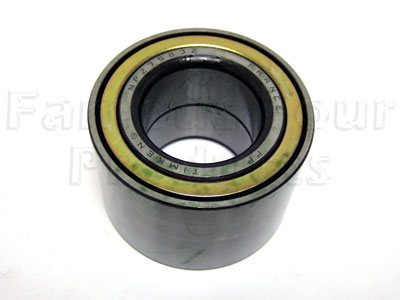 Front & Rear Wheel Hub BEARING ONLY