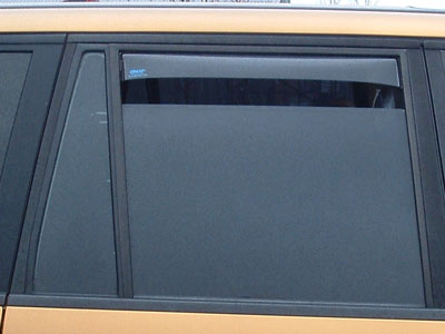 Picture of FF003257 - Wind Deflectors
