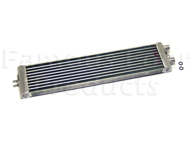 Picture of FF003367 - Oil Cooler