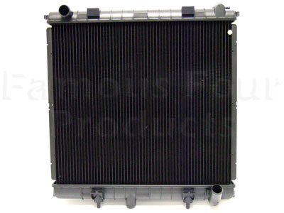 Picture of FF003368 - Radiator