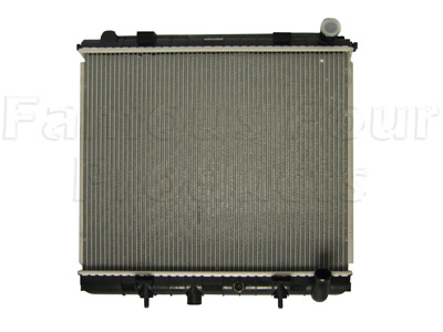 Picture of FF003369 - Radiator